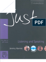Just Listening Book ONE