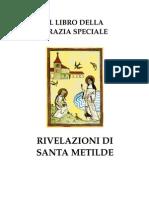 Il Libro Della Grazia Speciale