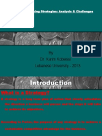 Marketing of Financial Products & Services Ch 6