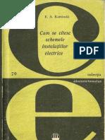 47181348 Cum Se Citesc Schemele Electrice
