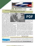 Lnr 89 (Revista La Nueva Republica) 19 de Agosto 2013 Cubacid.org