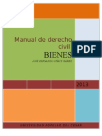 Manual de bienes abril 2013 Nº 2