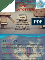 Labioschizis Dan Palatoskisis Persentasi Kelompok 1