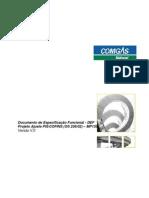 73480363 Documentacao Da Configuracao Ajustes PIS COFINS MP135