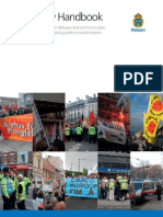 GODIAC - Field Study Handbook 2013