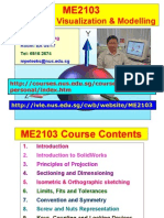 ME2103 Ch 1 Introduction