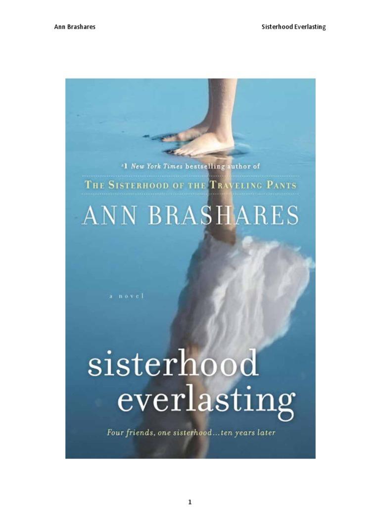 Sisterhood Everlasting Español