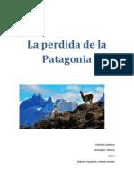La Perdida de La Patagonia