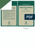 Derecho de Familia - Tomo I (Rene Ramos Pazos)
