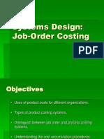 Job Order Costin 1