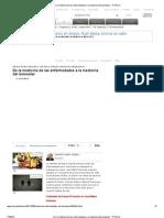 De La Medicina de Las Enfermedades a La Medicina Del Bienestar - RTVE