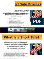 The Short Sale Process Power Point - TRT