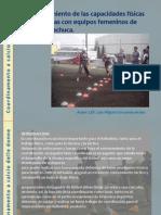 Presentación modelo coordinación