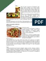 Arte Culinario Maya