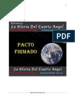 Adventistas Y Católicos Firman Pacto