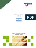 Mexico Socios Comerciales