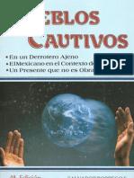 PUEBLOS CAUTIVOS- Salvador Borrego