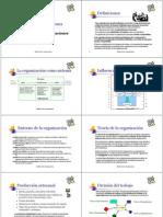 Sistemas y Organizaciones-Clase 10 2010