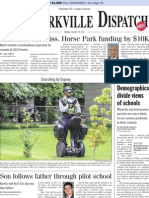 Starkville Dispatch eEdition 8-19-13