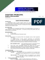 Audit of Receivables-1