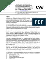 GUIA PRÁTICO DE INVESTIGAÇÃO EPIDEMIOLÓGICA DE SURTOS DE DOENÇAS TRANSMISSÍVEIS