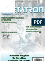 Metatron Mag July 2012