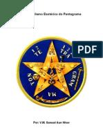 O Simbolismo Esoterico Do Pentagrama