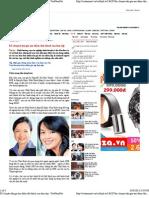 Kể chuyện đại gia âm thầm thử thách con làm sếp - VietNamNet