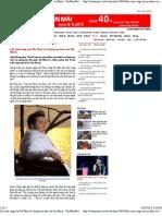 Lời cuối cùng của Mr Đàm về chuyện nợ nần của Siu Black - VietNamNet