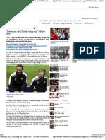 Tottenham chi 12 triệu bảng tậu _Modric mới_ - Thể thao VietNamNet