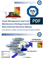 Asset Management and Risk Management Dnv