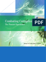 Combating Corruption 05