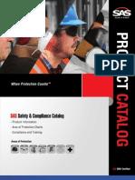 SAS Safety Corp. | 2013-14 Catalog