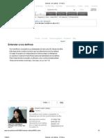 Entender a Los Delfines - RTVE