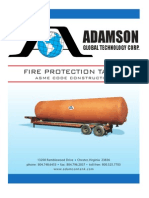 Fire Protection Brochure