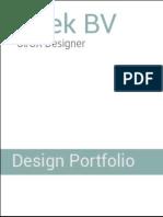 Vivekbv Portfolio