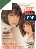 SHE AUG  1998