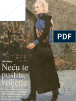 Leila Finlay - Necu Te Pustit Voljena