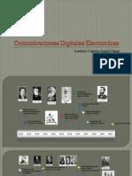 Comunicaciones Digitales Electricas