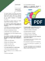 Evaluación TPS Sociales 2° periodo 2013