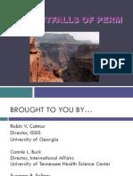 The Pitfalls of Perm