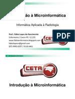Apresentacao - Introducao Informatica (AULA 01)