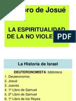 11 - Libro de Josue