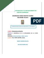 PEDAGOGIA INFANTIL.docx