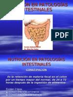 NUTRICIÓN EN PATOLOGÍAS INTESTINALES 2