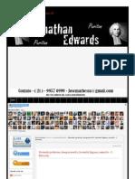 Jonathan Edwards_ Havendo profecias, desaparecerão; havendo línguas, cessarão - J