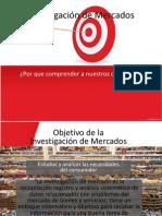 Inv. de Mercados 2013