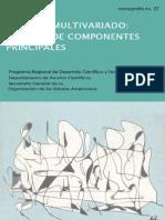 [Laura E Pla] Analisis Multivariado de Datos Meto(Bookos.org)
