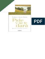 Hicks Esther - Pide Y Se Te Dara