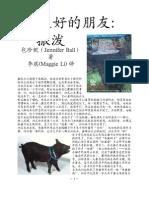 Sporky Zhongwen 中文